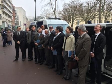 paris rencontre gay organization à Saint Paul